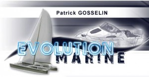 Evolution marine