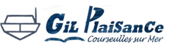 Gill plaisance