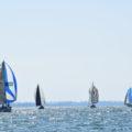 Régate n°13: Régate Libre (tous les bateaux du port) Dimanche 13 Juin 2021 (10 milles)