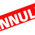 Annulation coupe de Normandie 2021