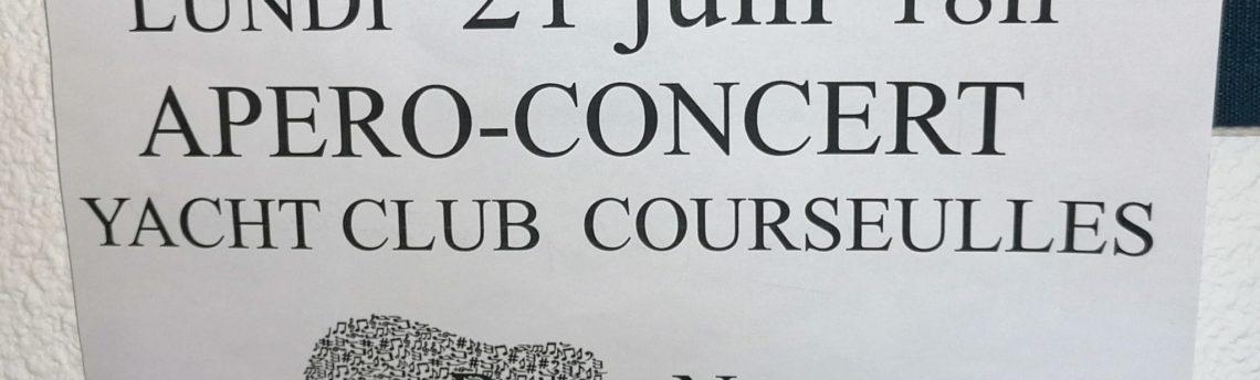 Fête de la musique à la SRC le 21 Juin 2021